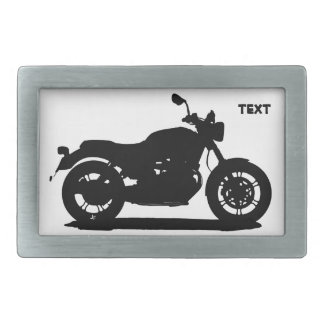 Motorcycle Belt Buckles