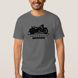 Motorcycle Mad Tshirt
