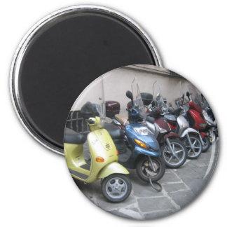 motorcycle fridge magnets