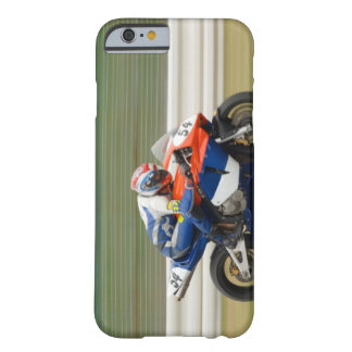 Motorcycle Race Barely There iPhone 6 Case