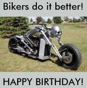 Motorcycle Birthday Cards Zazzle Uk