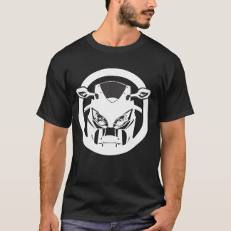 Motorcycle T-Shirt - Sport Bike