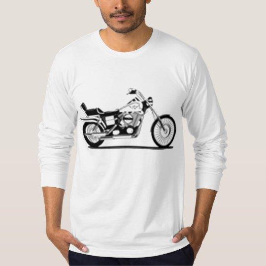 motorcycle tshirt