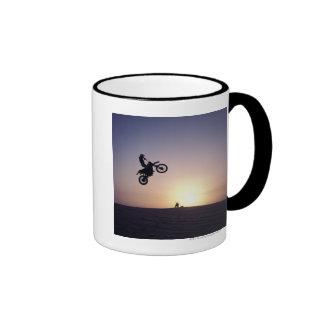 Motorcyclist Mugs