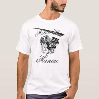MotorHead Maniac T-Shirt
