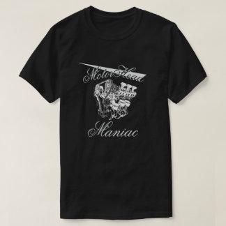 MotorHead Maniac Tshirt
