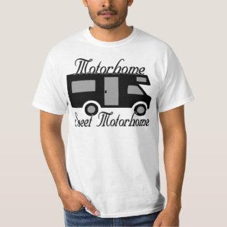 Motorhome Sweet Motorhome T-Shirt