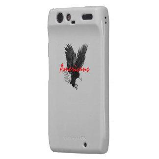 Motorola Droid Razr cover