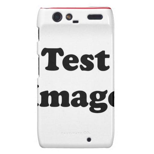 Motorola Razr Phone Case Droid RAZR Cases