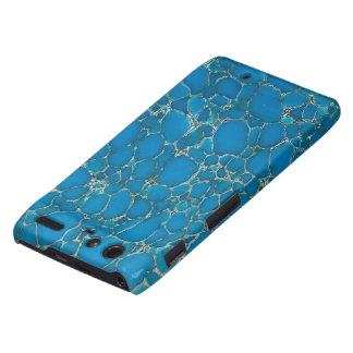 Motorola Turquoise Barely There Case Droid RAZR Cases