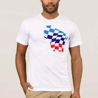 Motorsport Wisconsin T-Shirt
