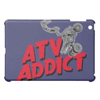 Motosport madness iPad mini cover