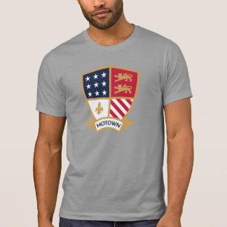 Motown - America League - PCGD Studios Shirt