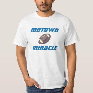 Motown Miracle T-Shirt