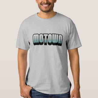 Motown Shirts