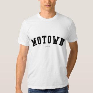 Motown Tees