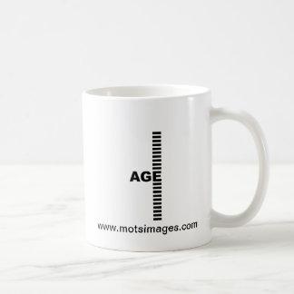© motsimages Age Mug