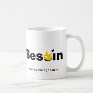© motsimages Besoin Tasse À Café
