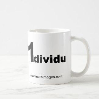 © motsimages Individu Mugs