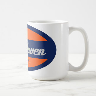 Mott Haven Coffee Mug