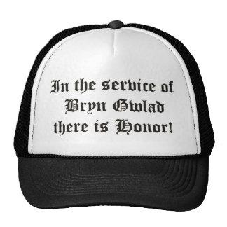 Motto Cap Trucker Hats