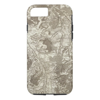 Moulins iPhone 7 Case