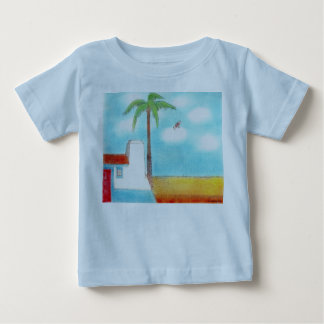 """Mount "" Baby T-Shirt"