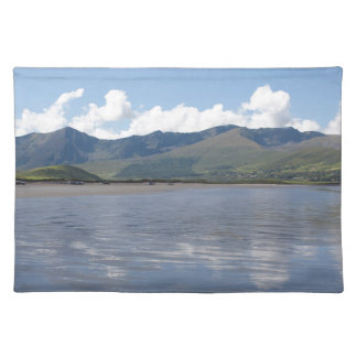 Mount Brandon in Ireland Placemat