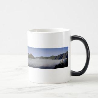 Mount Bromo #1 Magic Mug