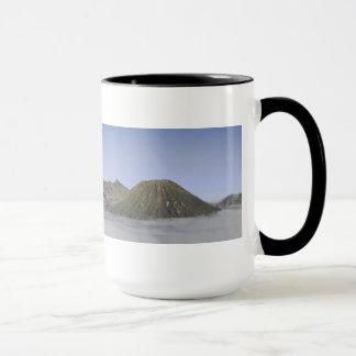 Mount Bromo #2 Mug