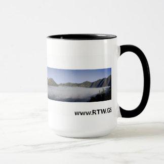 Mount Bromo #3 Mug