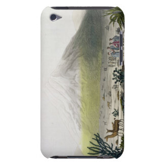 Mount Chimborazo, Ecuador, from 'Le Costume Ancien Barely There iPod Covers