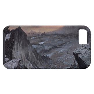 Mount Doom iPhone 5 Covers