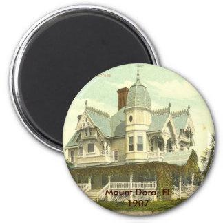 Mount Dora, FL - 1907 Magnet