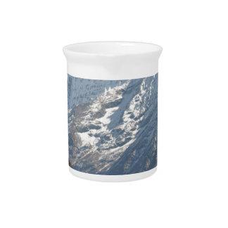 Mount Everest 3 Pitcher