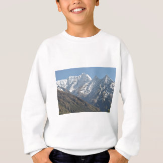 Mount Everest 3 Sweatshirt
