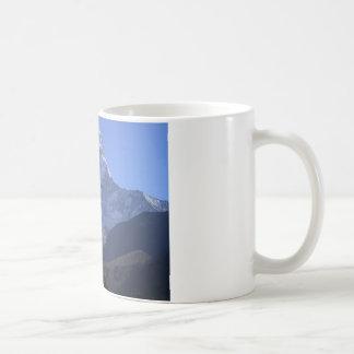 Mount Everest 4 Coffee Mug