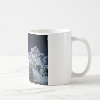 Mount Everest 5 Coffee Mug
