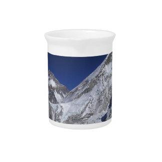 Mount Everest 6 Pitcher