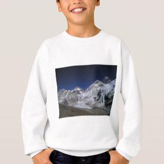 Mount Everest 6 Sweatshirt