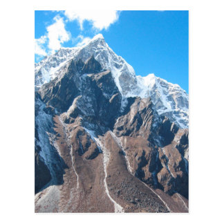 Mount Everest 7 Postcard