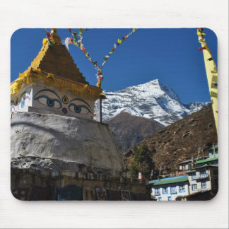 Mount Everest 8 Mouse Pad