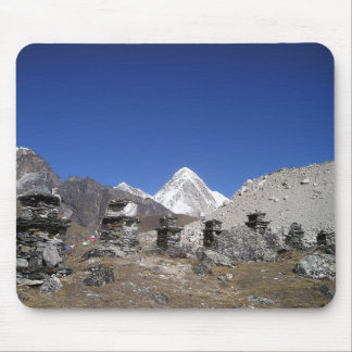 Mount Everest 9 Mouse Pad