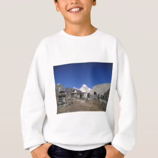 Mount Everest 9 Sweatshirt