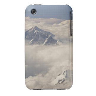 Mount Everest iPhone 3 Cases