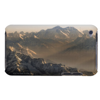 Mount Everest, Himalaya Mountains, Asia Barely There iPod Cases