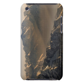 Mount Everest, Himalaya Mountains, Asia iPod Touch Covers