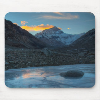 Mount Everest Mouse Pads