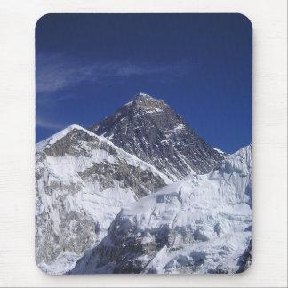 Mount Everest Photo Mouse Mat