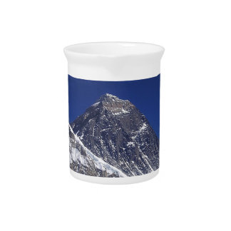 Mount Everest Pitcher